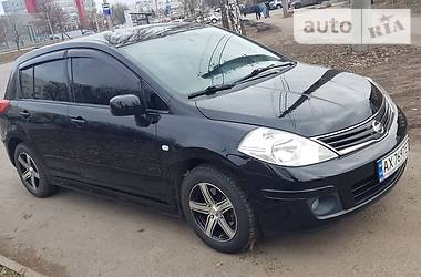 Nissan TIIDA 2012 в Харькове