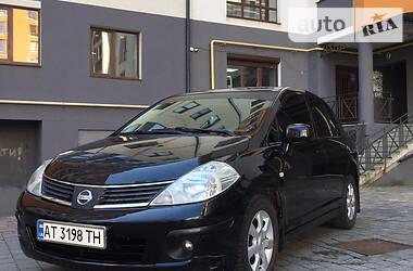 Nissan TIIDA 2008 в Ивано-Франковске
