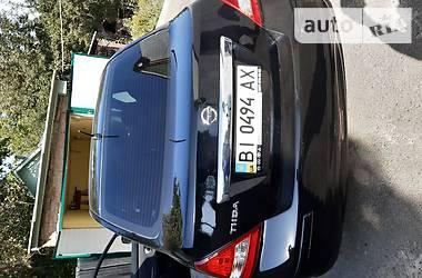 Nissan TIIDA 2008 в Полтаве