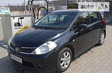 Хэтчбек Nissan TIIDA 2008 в Одессе
