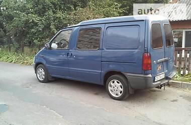 Nissan Vanette груз.-пасс. 1996 в Чернигове