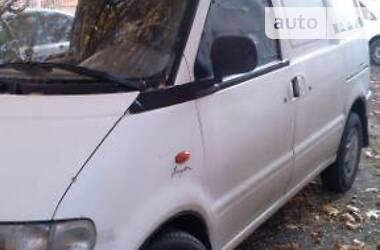 Nissan Vanette груз. 1998 в Одессе
