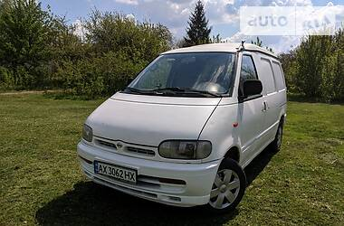 Nissan Vanette груз. 1996 в Харькове