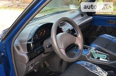 Nissan Vanette пасс. 1995 в Хусте