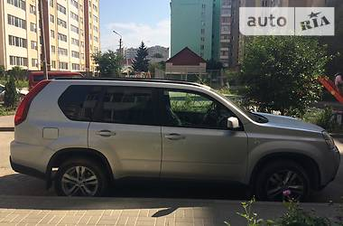 Nissan X-Trail 2012 в Ивано-Франковске