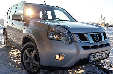 Nissan X-Trail 2.0D 2011