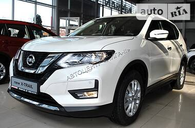 Nissan X-Trail 1.6 dCi AT Acenta