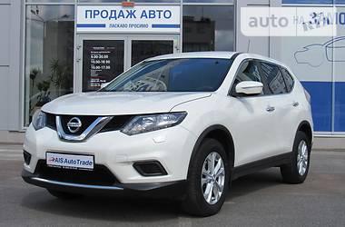 Nissan X-Trail 2015 в Киеве