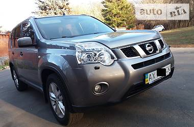 Nissan X-Trail 2011 в Харькове