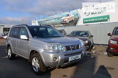 Nissan X-Trail 2007 в Киеве