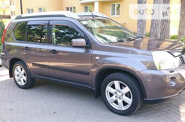 Nissan X-Trail 2008 в Киеве