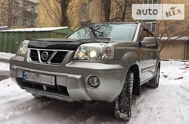 Nissan X-Trail 2004 в Киеве