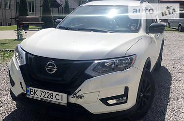 Nissan X-Trail 2018 в Рівному