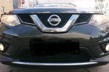 Nissan X-Trail 2017 в Запорожье