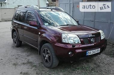 Nissan X-Trail 2005 в Кропивницком