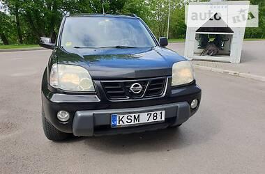 Nissan X-Trail 2003 в Києві
