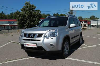 Nissan X-Trail 2012 в Харькове