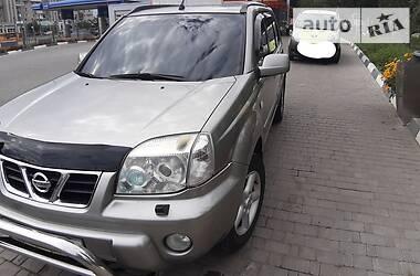 Nissan X-Trail 2003 в Сумах