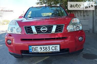 Nissan X-Trail 2008 в Херсоне