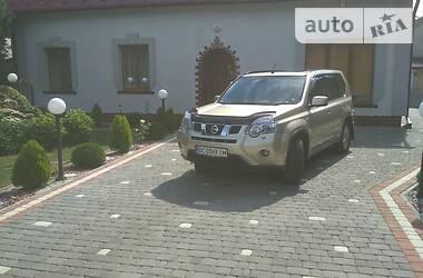 Nissan X-Trail 2008 в Самборе