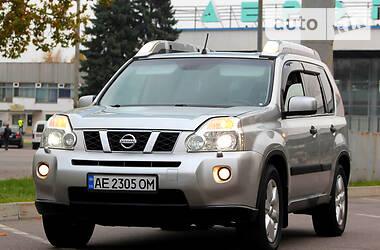 Nissan X-Trail 2008 в Днепре