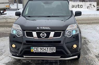 Nissan X-Trail 2013 в Львове