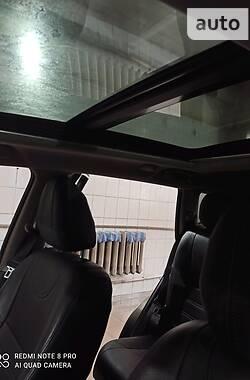 Позашляховик / Кросовер Nissan X-Trail 2017 в Звенигородці