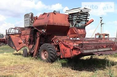 Комбайн зерноуборочный Нива БЗЛС 1988 в Коломые