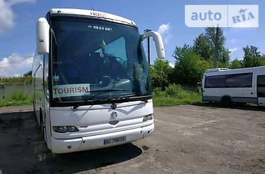 Noge Touring 2003 в Львове