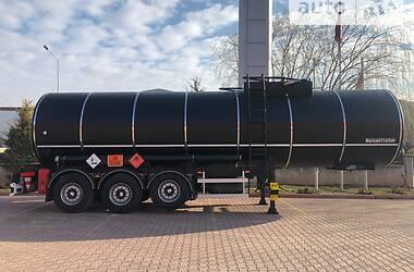 Цистерна полуприцеп Nursan Битумовоз 2021 в Одессе