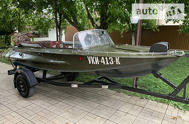 Обь 1 1975 в Полтаве