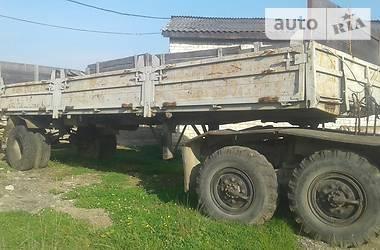 ОДАЗ 93571 1992 в Львове