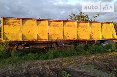 ОДАЗ 93571 2002 в Хмельнике