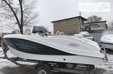 Oki Boats Barracuda 2018 в Киеве