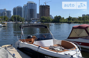 Oki Boats Barracuda 2019 в Киеве