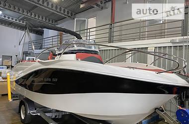 Катер Oki Boats Barracuda 2021 в Киеве