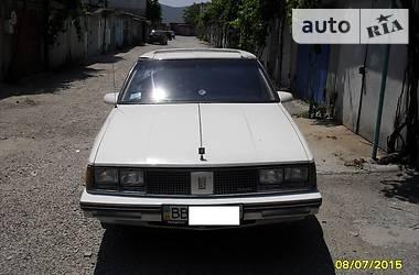 Oldsmobile 98 1986 в Лисичанске