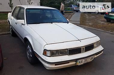 Oldsmobile Cutlass Ciera 1988 в Киеве