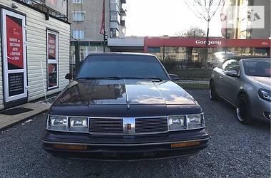 Oldsmobile Cutlass 1987 в Львове