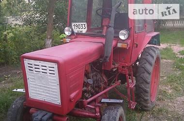ООО Трактор ДВСШ 16 1988 в Овруче