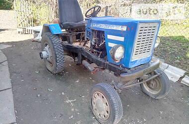 ООО Трактор Уралец 2010 в Городке