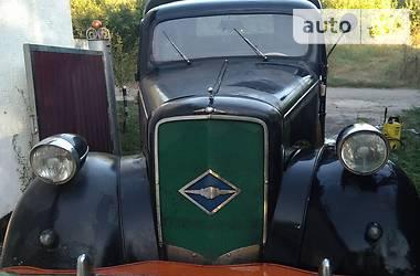 Opel Adam 1937 в Киеве