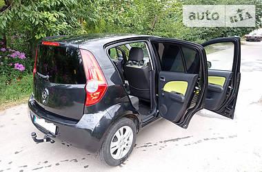 Opel Agila 2012 в Виннице