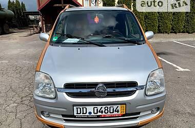 Opel Agila 2002 в Тернополі