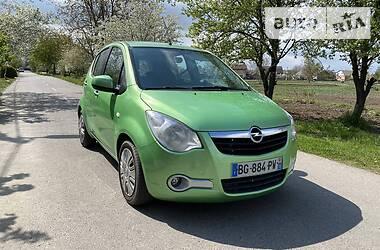 Opel Agila 2011 в Здолбуніві
