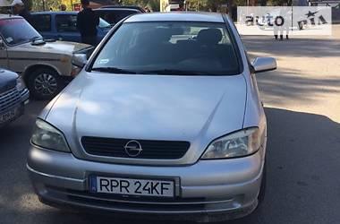 Opel Antara 2000 в Рахове