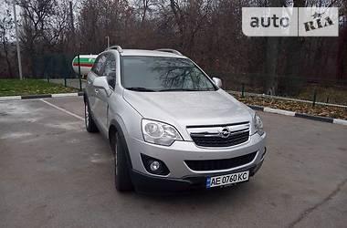 Opel Antara 2012 в Днепре