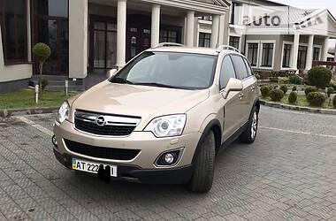Opel Antara 2011 в Стрые