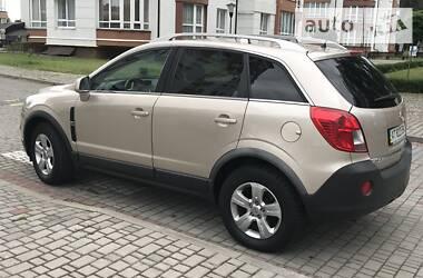 Opel Antara 2013 в Ивано-Франковске