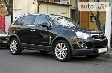 Opel Antara 2012 в Одессе